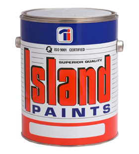 architectural & industrial paint products in the philippines